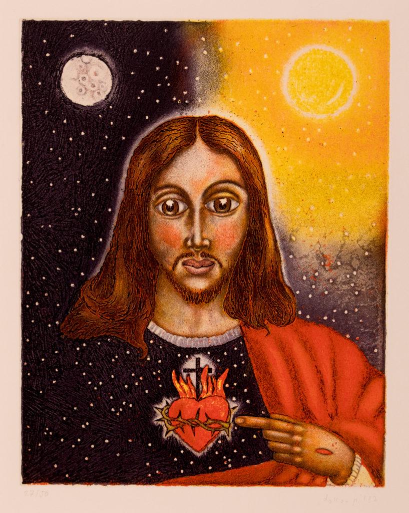 Gottesbilder